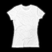 Women T-Shirt BACK