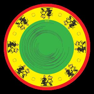 Lion-Non-glow-Slipmats