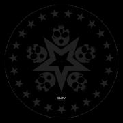 Skull-Star-Non-glow-Slipmats