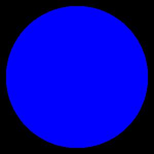Solid-Cyan-Non-glow-Slipmats