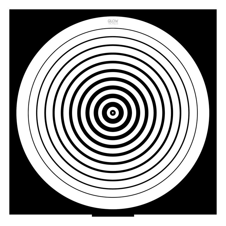 Circles Glowtronics