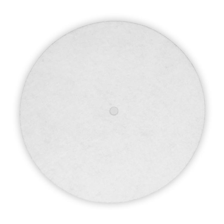 7inch 9oz SkinnEz™ Blank Slipmats