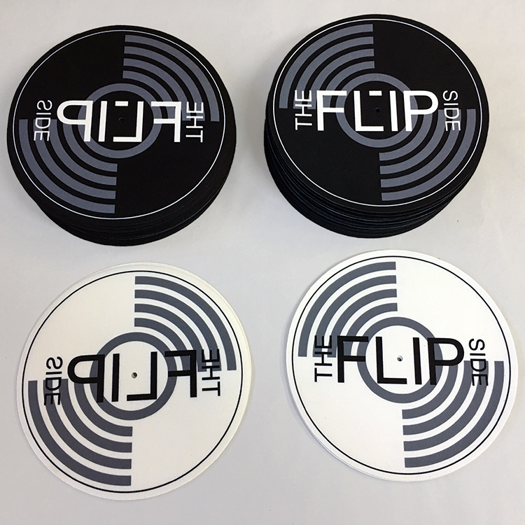 Custom Slipmats