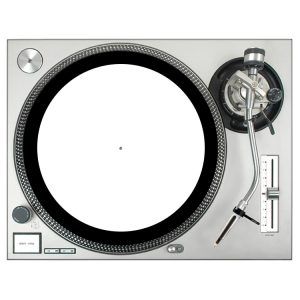10inch-Turntable