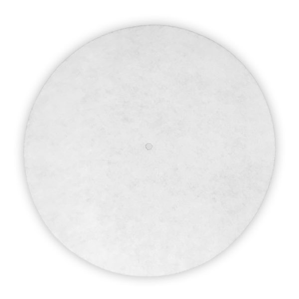 9oz SkinnEz™ Blank Slipmats Top