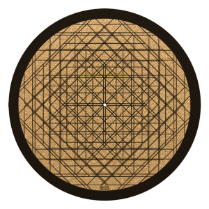 Cork Slipmat